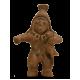 Escultura Maya